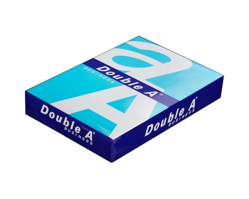 Бумага для принтера Double A А4 75 г/кв.м белизна 172% CIE 500 листов - (555697К)