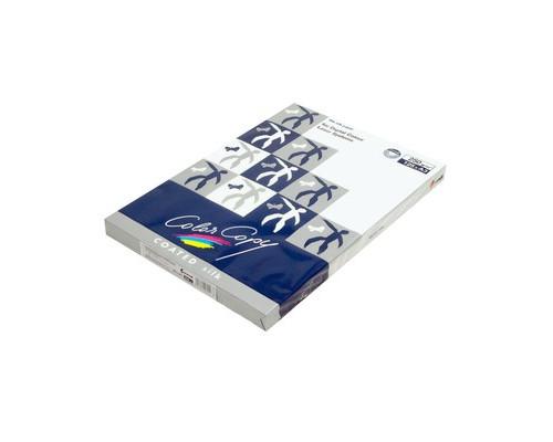 Бумага для цветной лазерной печати Color Copy Coated Silk А3 250 г/кв.м 141% CIE 125 листов - (69831К)