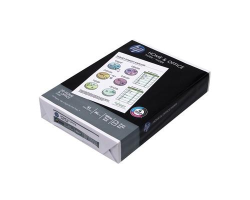 Бумага для принтера HP Home&Office А4 80 г/кв.м белизна 146% CIE 500 листов - (214300К)