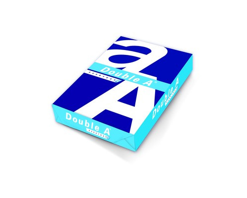 Бумага для принтера Double A А4 70 г/кв.м белизна 172% CIE 500 листов - (555698К)