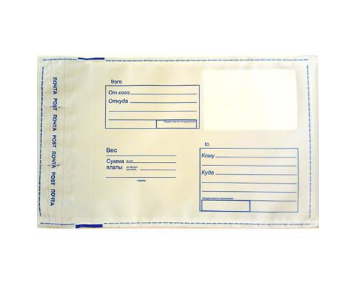 Пакет почтовый Suominen С6 полиэтиленовый 119x165 мм 1000 штук в упаковке - (270046К)