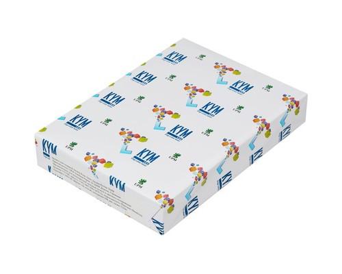 Бумага для цветной лазерной печати KYM Lux Digi Color Laser А4 100 г/кв.м 170% CIE 500 листов - (561450К)