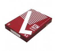 Бумага для принтера KYM Lux Premium А3 80 г/кв.м 170% CIE 500 листов - (202483К)