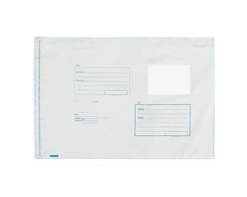 Пакет почтовый Suominen полиэтиленовый 280x380 мм 450 штук в упаковке - (99354К)