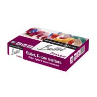 Бумага для принтера Ballet Premier А4 80 г/кв.м белизна 161% CIE 500 листов - (53970К)