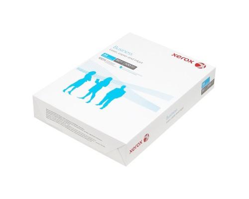 Бумага для принтера Xerox Business А4 80 г/кв.м белизна 164% CIE 500 листов - (61731К)