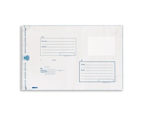 Пакет почтовый С4 полиэтиленовый 229x324 мм - (57874К)
