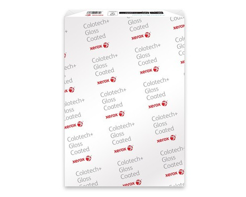 Бумага для принтера XEROX Colotech Gloss Coated А4 170г 135 CIE% - (567056К)
