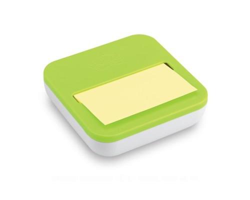 Диспенсер для блок-кубика Post-it на присоске в ассортименте в комплекте 1 блок - (395544К)