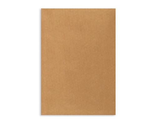 Пакет почтовый C4 из крафт-бумаги декстрин 229х324 мм 80 г/кв.м 200 штук в упаковке - (76443К)