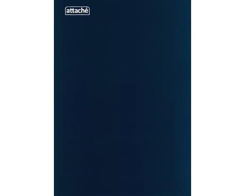 Книга учета бухгалтерская Attache офсет А4 96 листов в линейку на сшивке - (26503К)