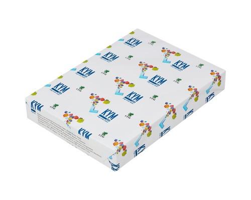 Бумага для цветной лазерной печати KYM Lux Digi Color Laser А4 90г/кв.м 170% CIE 500 листов - (561449К)
