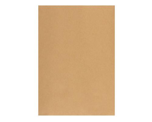 Пакет почтовый Multipack С4 из крафт-бумаги стрип 229х324 мм 100 г/кв.м 50 штук в упаковке - (142814К)