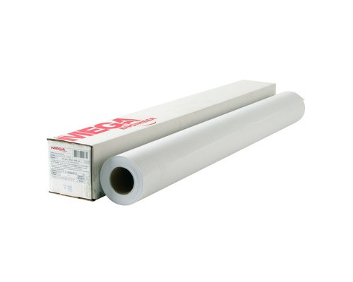 "Бумага широкоформатная MEGA Engineer InkJet 80 г/кв.м 36"" 914 мм x 45 м втулка 50.8 мм - (132533К)"