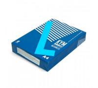 Бумага для принтера KYM Lux Business А4 80 г/кв.м белизна 164% CIE 500 листов - (181817К)