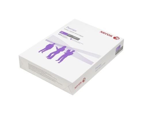 Бумага для принтера Xerox Premier А4 80 г/кв.м белизна 168% CIE 500 листов - (138080К)