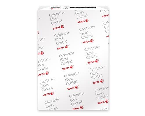 Бумага для принтера XEROX Colotech Gloss Coated А4 210г 135 CIE% - (567059К)