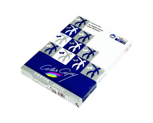 Бумага для цветной лазерной печати Color Copy с покрытием Glossy А4 135 г/кв.м 141% CIE 250 листов - (79693К)