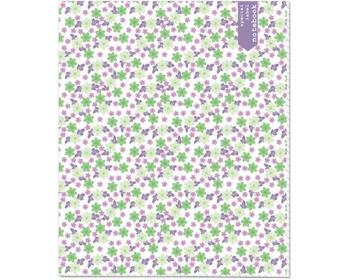 Тетрадь общая Полином А5 48 листов клетка на скрепке - (8579К)