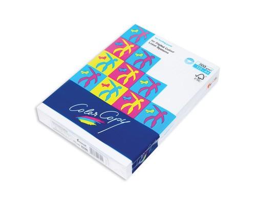 Бумага для цветной лазерной печати Color Copy А4 300 г/кв.м 161% CIE 125 листов - (79692К)