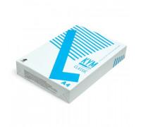 Бумага для принтера KYM Lux Classic А4 80 г/кв.м белизна 150% CIE 500 листов - (181818К)