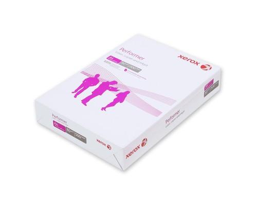 Бумага для принтера Xerox Performer А4 80 г/кв.м белизна 146% CIE 500 листов - (66811К)