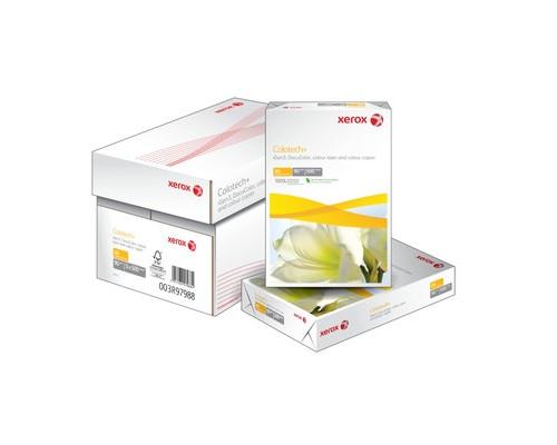 Бумага для цветной лазерной печати Xerox Colotech+ А3 100 г/кв.м 170% CIE 500 листов - (35477К)