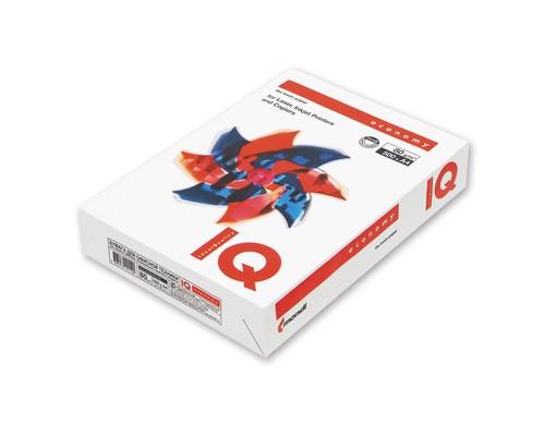 Бумага для принтера IQ Economy А4 80 г/кв.м белизна 146% CIE 500 листов - (66347К)