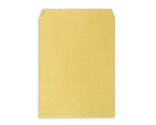 Пакет почтовый Multipack E4 из крафт-бумаги стрип 300x400 мм 100 г/кв.м 500 штук в упаковке - (76439К)