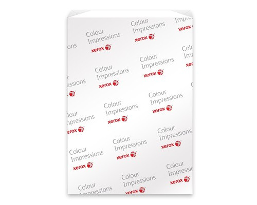 Бумага для принтера XEROX Colour Impressions Silk SRA3 350г 128 CIE% - (567050К)