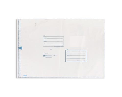 Пакет почтовый полиэтиленовый 360x500 мм - (57878К)