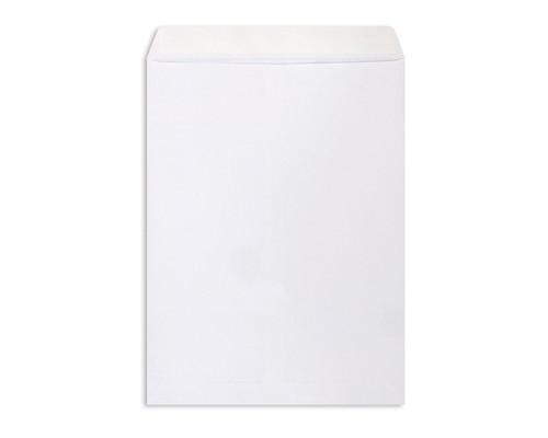 Пакет почтовый Businesspack E4 из офсетной бумаги стрип 300x400 мм 100 г/кв.м 500 штук в упаковке - (76433К)