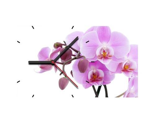 Часы 1016 Орхидея Сиреневая