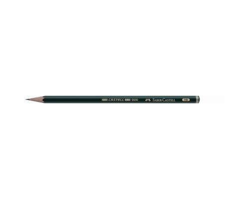 Карандаш чернографитный HB Faber-Castell 119000
