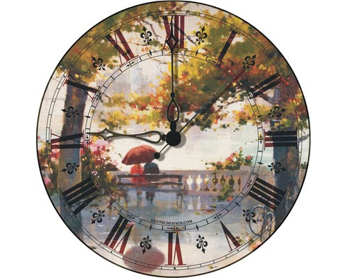 Часы настенные СFС004