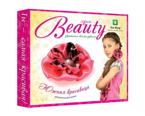 Набор для шитья резинка д/волос Южная красавица УВ1722