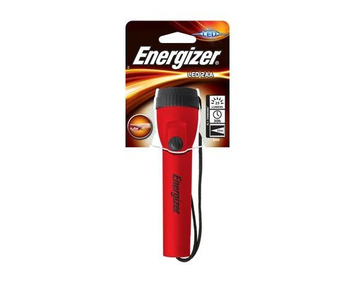 Фонарь светодиодный Energizer FL plastic 2 AA tray