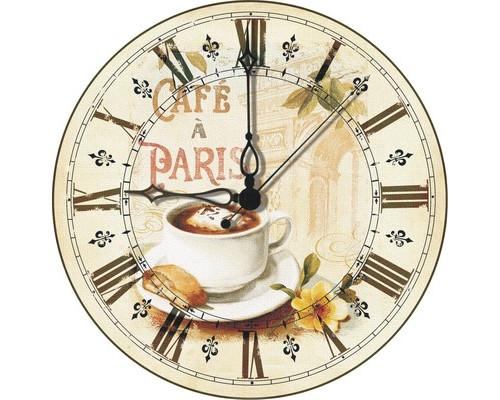 Часы настенные СD012