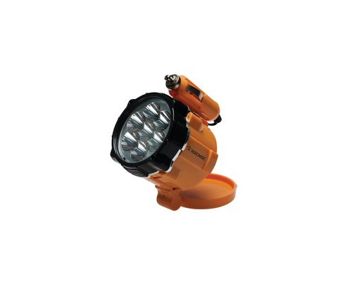 Фонарь светодиодный КОСAu6001, 7 светод., 12В