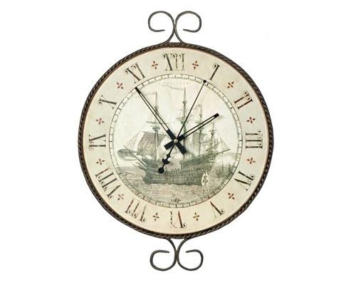 Часы 706 Каравелла
