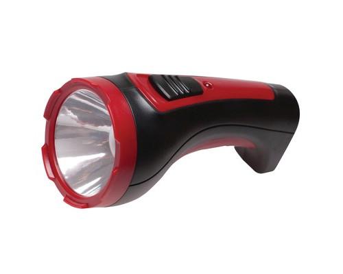 Фонарь светодиодный КОСAccu101W, 1 светодиод.