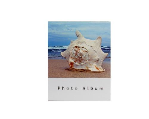 Фотоальбом 100л термосварка PP46100S (12225) Пляж