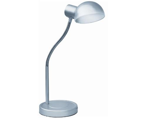 Светильник Camelion KD-306 на подставке E27 серебро