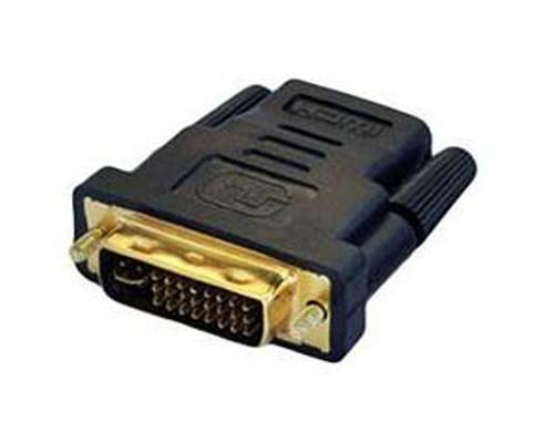 Переходник REXANT HDMI - DVI - (452394К)