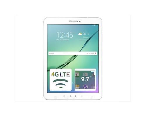 Планшет Samsung Galaxy Tab S2 9.7 32 Гб белый - (605025К)