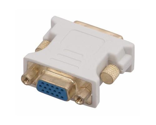 Переходник REXANT DVI - VGA - (452396К)