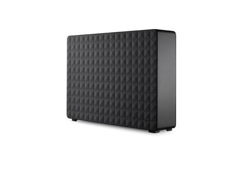 Внешний жесткий диск Seagate Expansion Desktop Drive 2 Тb STEB2000200 usb 3.0 черный - (505683К)