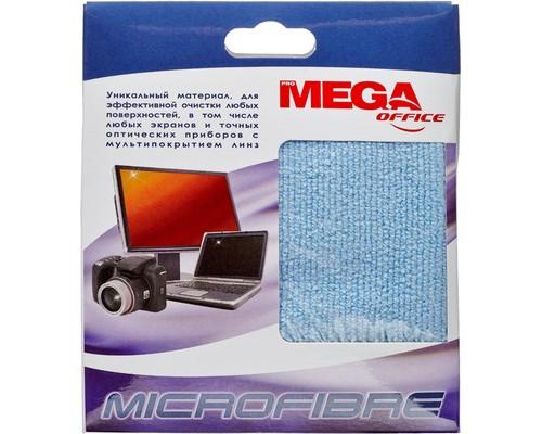 Салфетка ProMEGA Office из микрофибры для чистки любых поверхностей - (127663К)