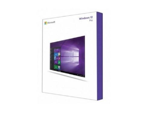 Операционная система ОС Microsoft 10 Professional FQC-09118/FQC-10150 32/64 bit Rus - (499363К)