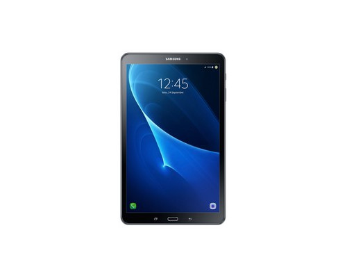 Планшет Samsung Galaxy Tab A 10.1 SM-T585 16Гб черный - (618129К)
